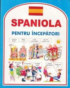 SPANIOLA PT INCEPATORI .
