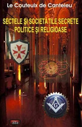 SECTELE SI SOCIETATILE SECRETE POLITICE