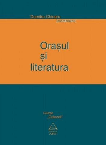 ORASUL SI LITERATURA