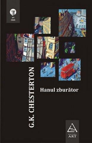 HANUL ZBURATOR