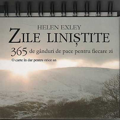 365 ZILE LINISTIE