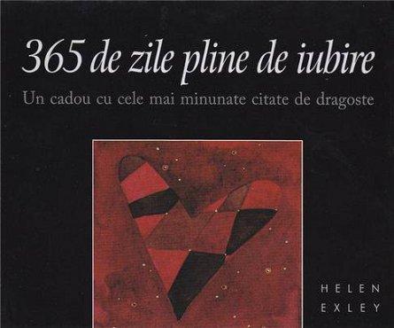 EXLEY: 365 DE ZILE PLINE DE IUBIRE