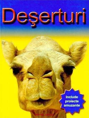 DESERTURI