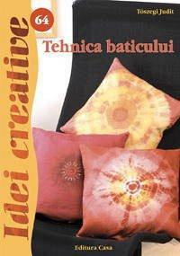TEHNICA BATICULUI IDEI CREATIVE 64