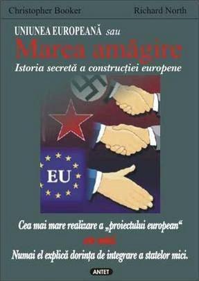 UNIUNEA EUROPEANA - MAREA AMAGIRE