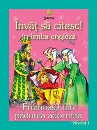 FRUMOASA DIN PADUREA ADORMITA/ ISCE.I