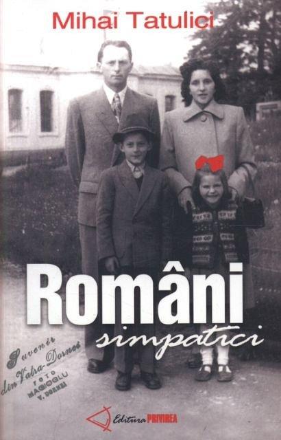 ROMANI SIMPATICI.