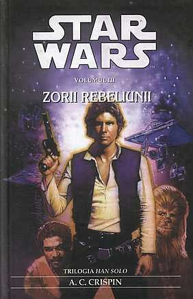 STAR WARS-ZORII REBELIUNII-VOL 10