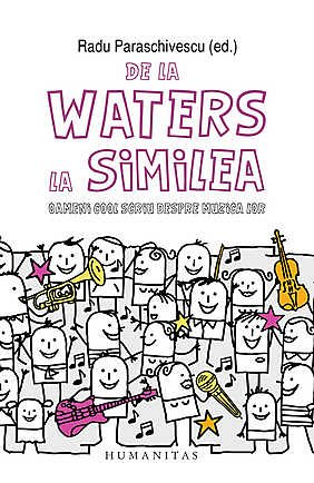 DE LA WATERS LA SIMILEA