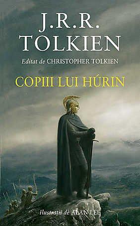 COPIII LUI HURIN (REEDITARE)