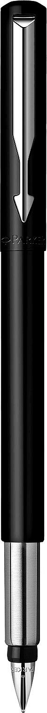 Set Parker negru,stilou Vector+pix Jotter