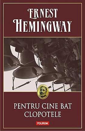 PENTRU CINE BAT CLOPOTELE (ED 2014) PB