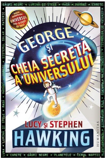 GEORGE SI CHEIA SECRETA A UNIVERSULUI (ED 2)