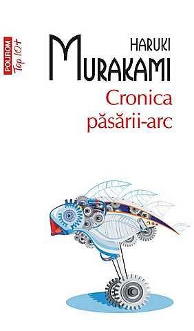 CRONICA PASARII-ARC TOP 10