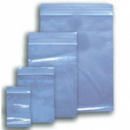 Pungi ziplock 70x100mm,100buc/set