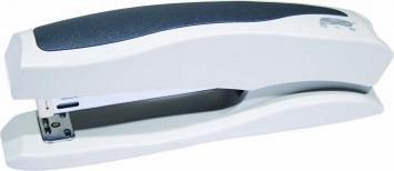 Capsator Noki S9, capse 24/6, 26/6, capcitate 25 coli, gri/negru