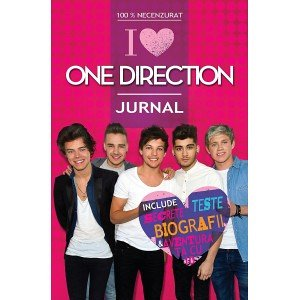 ONE DIRECTION-JURNAL