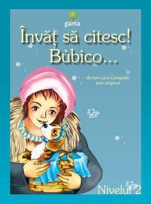 BUBICO/ ISC.II