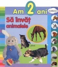 AM 2 ANI. SA INVAT ANIMALELE