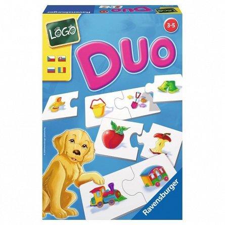 Joc Ravensburger - Joc Duo