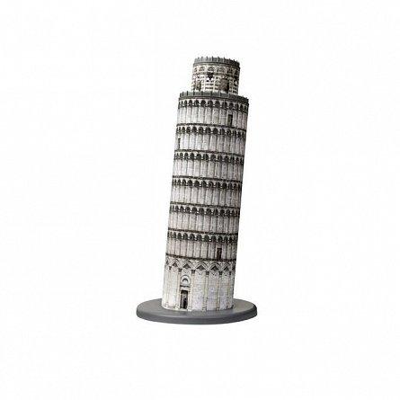 Puzzle 3D Ravensburger - Turnul din Pisa, 216 piese