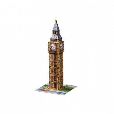 Puzzle 3D Ravensburger - Big Ben, 216 piese