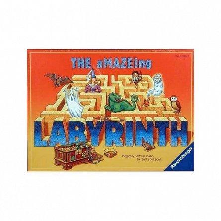 Joc Ravensburger - Joc labirint