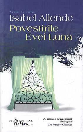 POVESTIRILE EVEI LUNA (ED 2014)