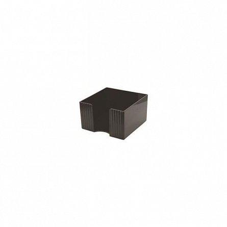 Suport cub hartie Flaro, mat negru