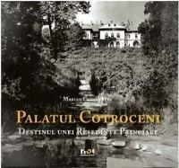 PALATUL COTROCENI- VERSIUNE ENGLEZA