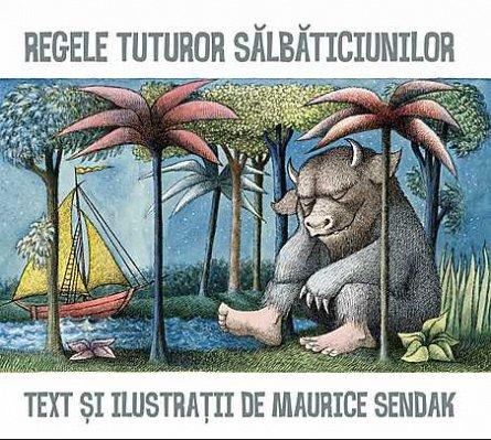 REGELE TUTUROR SALBATICIUNILOR