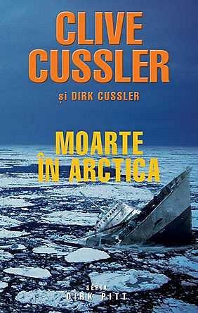 MOARTE IN ARCTICA