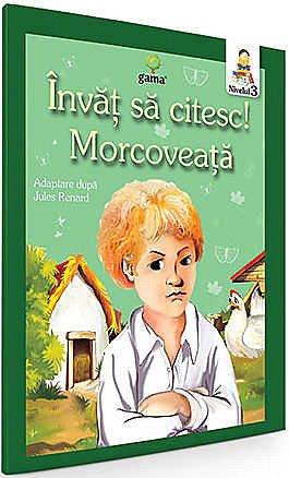 MORCOVEATA ISC N3
