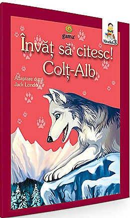 COLT ALB ISC N3