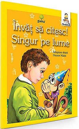SINGUR PE LUME ISC N3