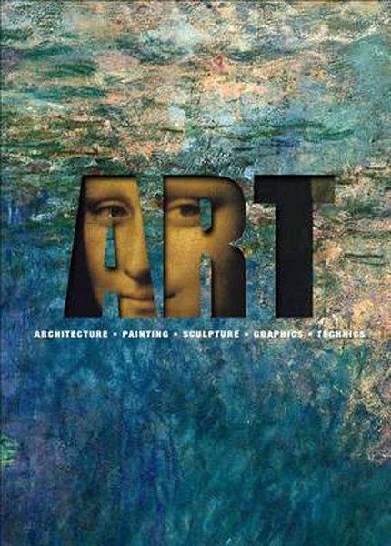 ART, ARHITECTURE, PAINTING