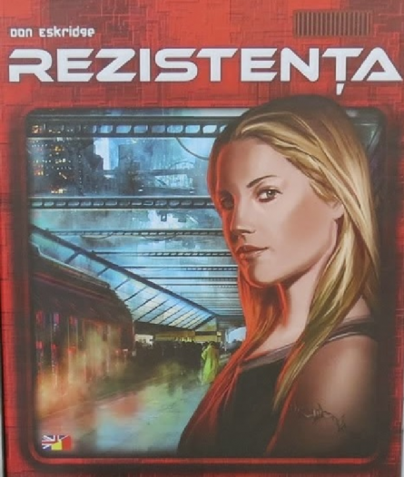 Rezistenta