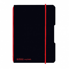 Caiet A6,My.Book Flex,40f,dict,negru