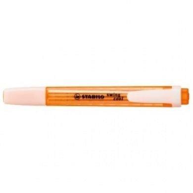 Textmarker Stabilo Swing Cool,portocaliu