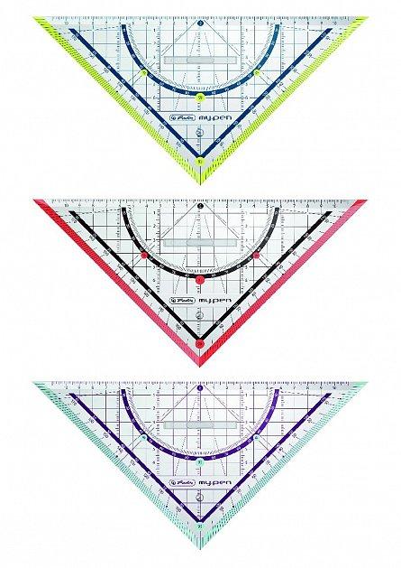 Echer geometrie My.Pen,25cm