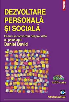 DEZVOLTARE PERSONALA SI SOCIALA