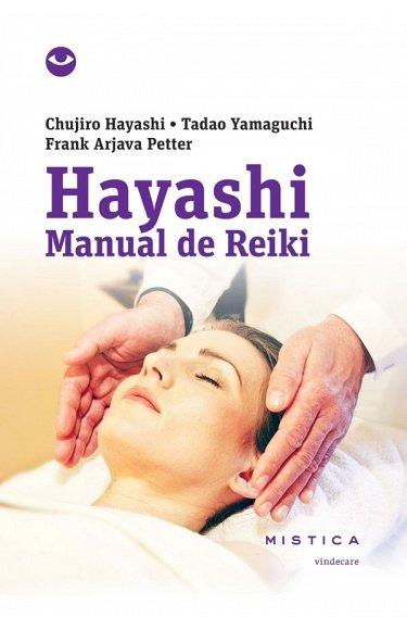 HAYASHI. MANUAL DE REIKI