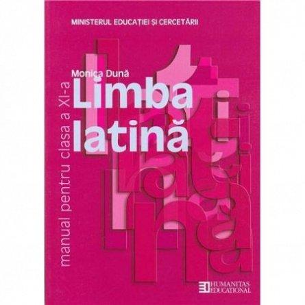LIMBA LATINA CLS A XI-A. MANUAL