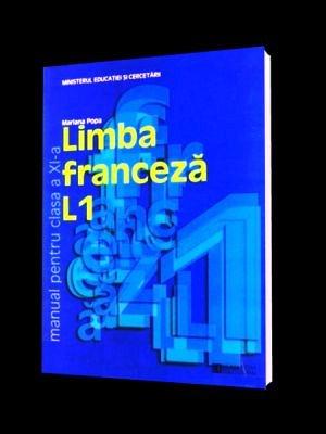 LIMBA FRANCEZA .L1 CLS A XI-A