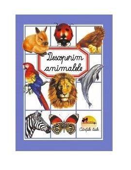 Descoperim animalele editia 2