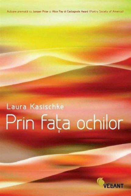 PRIN FATA OCHILOR