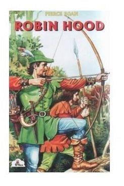 Robin Hood, Egan Pierce