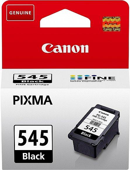 Cartus Canon PG-545, negru