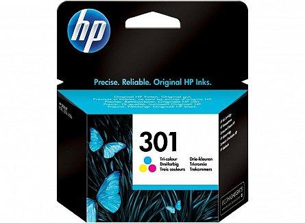 Cartus HP 301, CH562EE,color