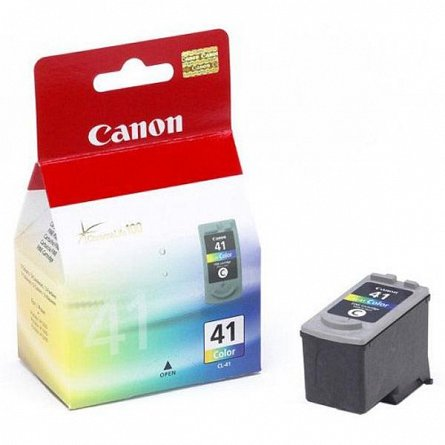 Cartus Canon CL-41, Color Ink